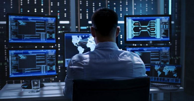 Datensicherheit und die Gefahr von innen