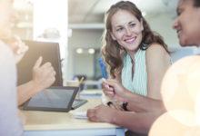 Menschliche Fähigkeiten, die im digitalen Arbeitsplatz unabdingbar sind