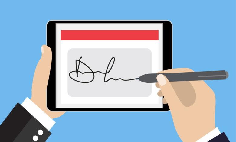 DocuSign bringt digitale Plattform für die Verwaltung von Vereinbarungen
