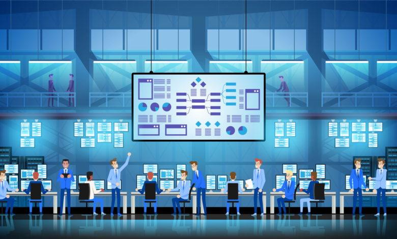 Wie kann man in der IT-Sicherheit noch die Übersicht behalten?