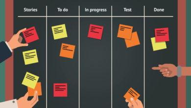 Photo of Die Angst vor Fehlern lässt agile Arbeitsmethoden scheitern