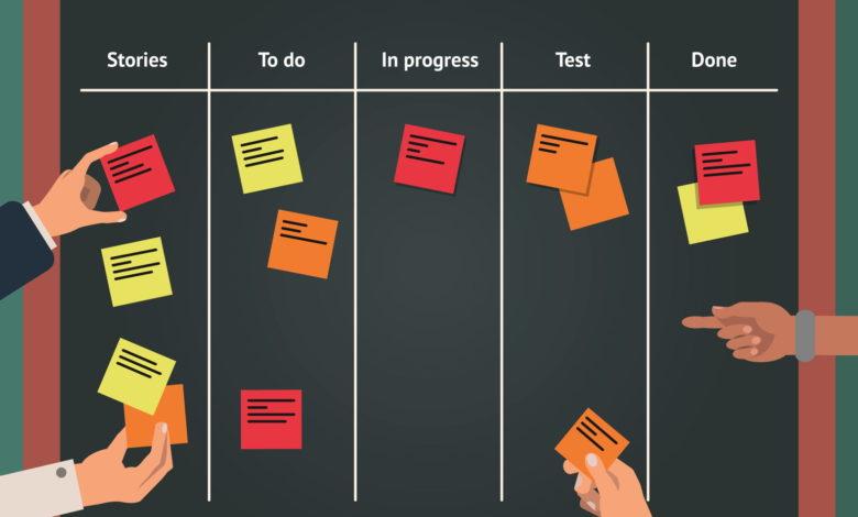 Die Angst vor Fehlern lässt agile Arbeitsmethoden scheitern