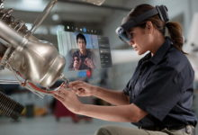 Photo of Microsoft Hololens 2: Alles andere als Spielerei