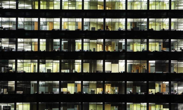 Wie gefährlich ist smarte Beleuchtung in Bürogebäuden?