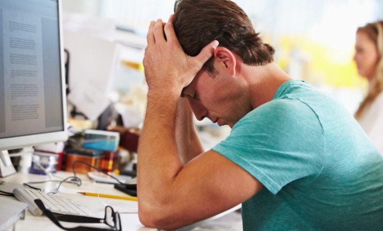 Psychische Probleme am Arbeitsplatz – und wie Unternehmen sie erkennen können