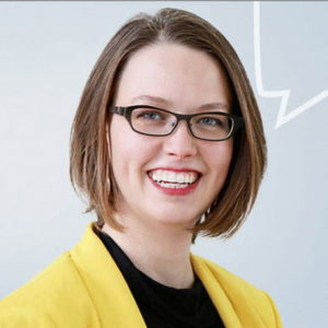 """Dr. Katrin Sommerfeld, ZEW: """"Es müsste stärker um die tatsächlichen Kenntnisse und Fähigkeiten ausländischer Fachkräfte gehen und weniger um den Nachweis von Berufsausbildungen."""" (Foto: ZEW)"""