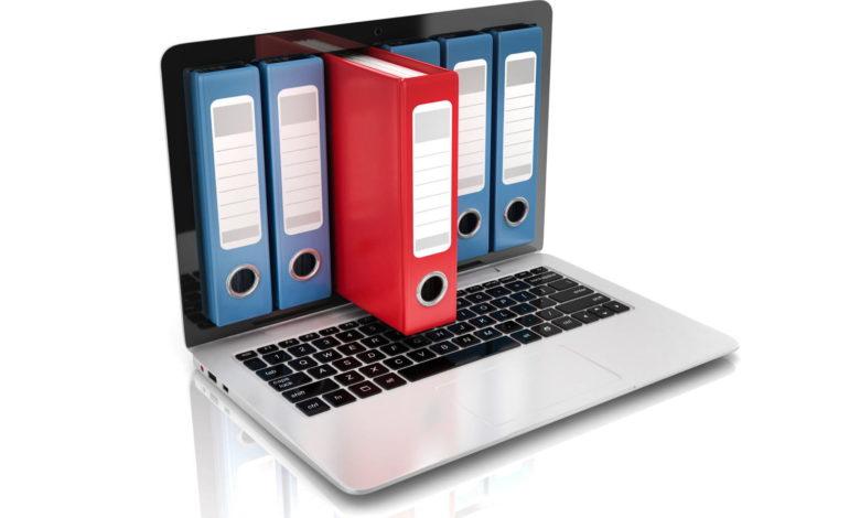 Die europäische Datenstrategie setzt eine digitale Transformation der Dokumente voraus