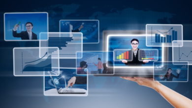 Digitalisierung – Stand der Dinge 2020