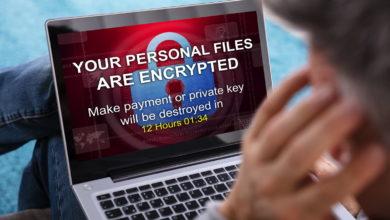 Was Führungskräfte über die neue Generation von Ransomware wissen sollten