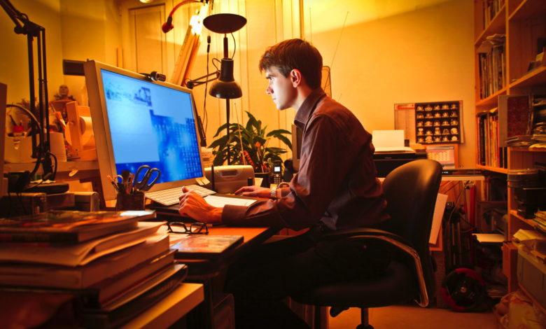 Der Arbeitsplatz der Zukunft: Homeoffice wird bleiben