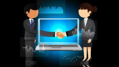 Digitalisierung von Verträgen: Ein Schatz, den es hoch zu heben gilt
