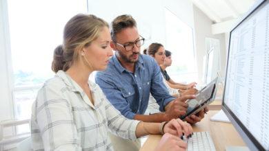 Deutschland braucht eine digitale Weiterbildungsoffensive
