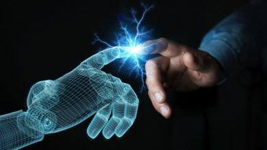 Photo of Emotionale Intelligenz: Die Arbeitsplatzgarantie für das digitale Zeitalter