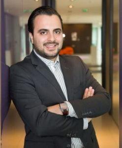 """Shahriar Kamali, Senior Manager HR & Recruiting bei Accenture: """"Personaleinsatzplanung lässt sich nicht mehr mit Excel machen."""" (Bild: Accenture)"""