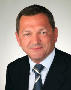 """Wolfgang Kobek: """"Eine verbindliche Datenbasis ist ebenso wichtig wie das Vertrauen in die eigenen Mitarbeiter."""""""