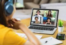 Teamwork 2020: Remote und doch ein Team