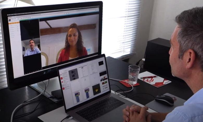 vOffice und ELLY: Zusammenarbeit jenseits der großen Plattformen