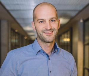 """""""Die Data Teams in der zentralen IT sind Land unter"""", sagt Mathias Globke, CTO von Exasol."""