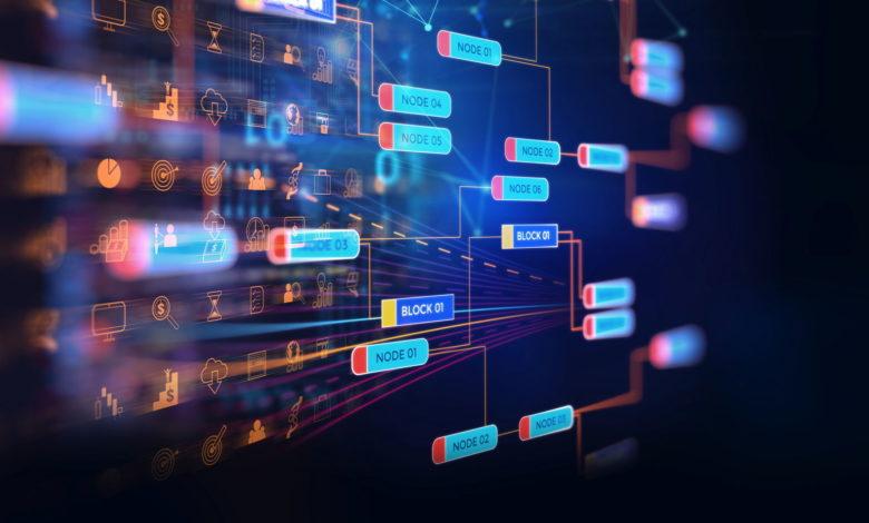 Die Blockchain hält Einzug in die Arbeitswelt
