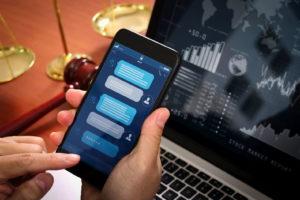 Warum Dell seine Angestellten mit einem Chatbot sprechen lässt