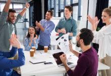 12 Erfolgsfaktoren für gutes Teamwork