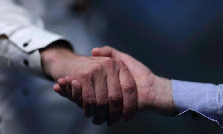 Tipps für mehr Vertrauen am Arbeitsplatz