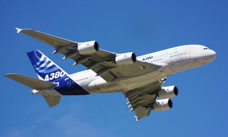 Wie Airbus seine Mitarbeiterkommunikation digitalisiert